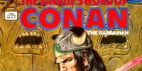 Savage Sword of Conan 97