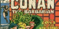 Conan the Barbarian 7