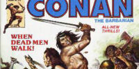 Savage Sword of Conan 55