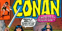 Conan the Barbarian 93