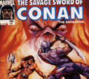 Savage Sword of Conan 180