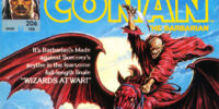 Savage Sword of Conan 206