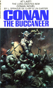 11conan the buccaneer.
