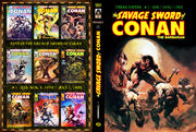 Conan - The Savage Sword III