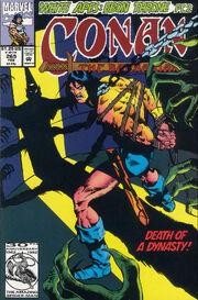 Conan the Barbarian Vol 1 265