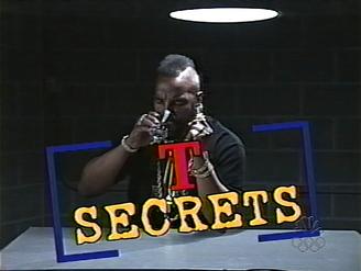 T Secrets