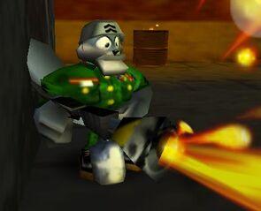 Flamethrowerr