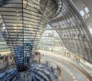 Emballage du Reichstag