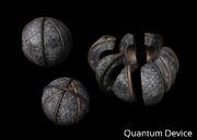 Quantum Device design