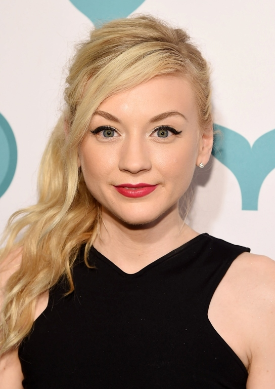 emily kinney – this is war