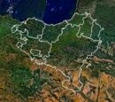 Physical geography of Euskadi