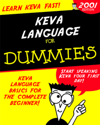 Keva book