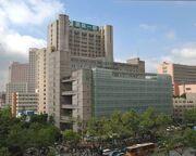 Jinzhou hospital