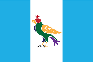 Flag of Leubantia