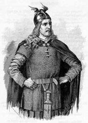 Sven I Longblade