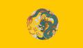 Flag of Manchu Revolutionary National Congress.png