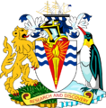 Coat of arms of the British Antarctic Territory.png