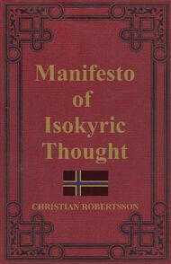 Manifesto of Isokyric Thought