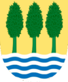 Coat of arms of Tahoe.png