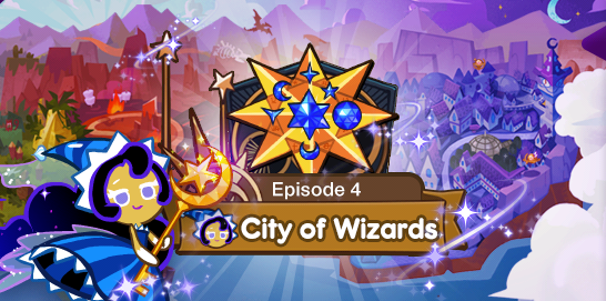 City of Wizards Preview