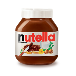 Image - Nutella.png | Cookie Run Wiki | Fandom powered by ...