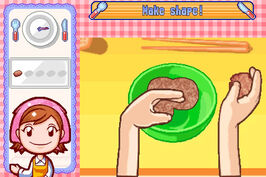 Cooking-mama-lite-make-shape