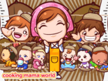 Cooking mama world 5
