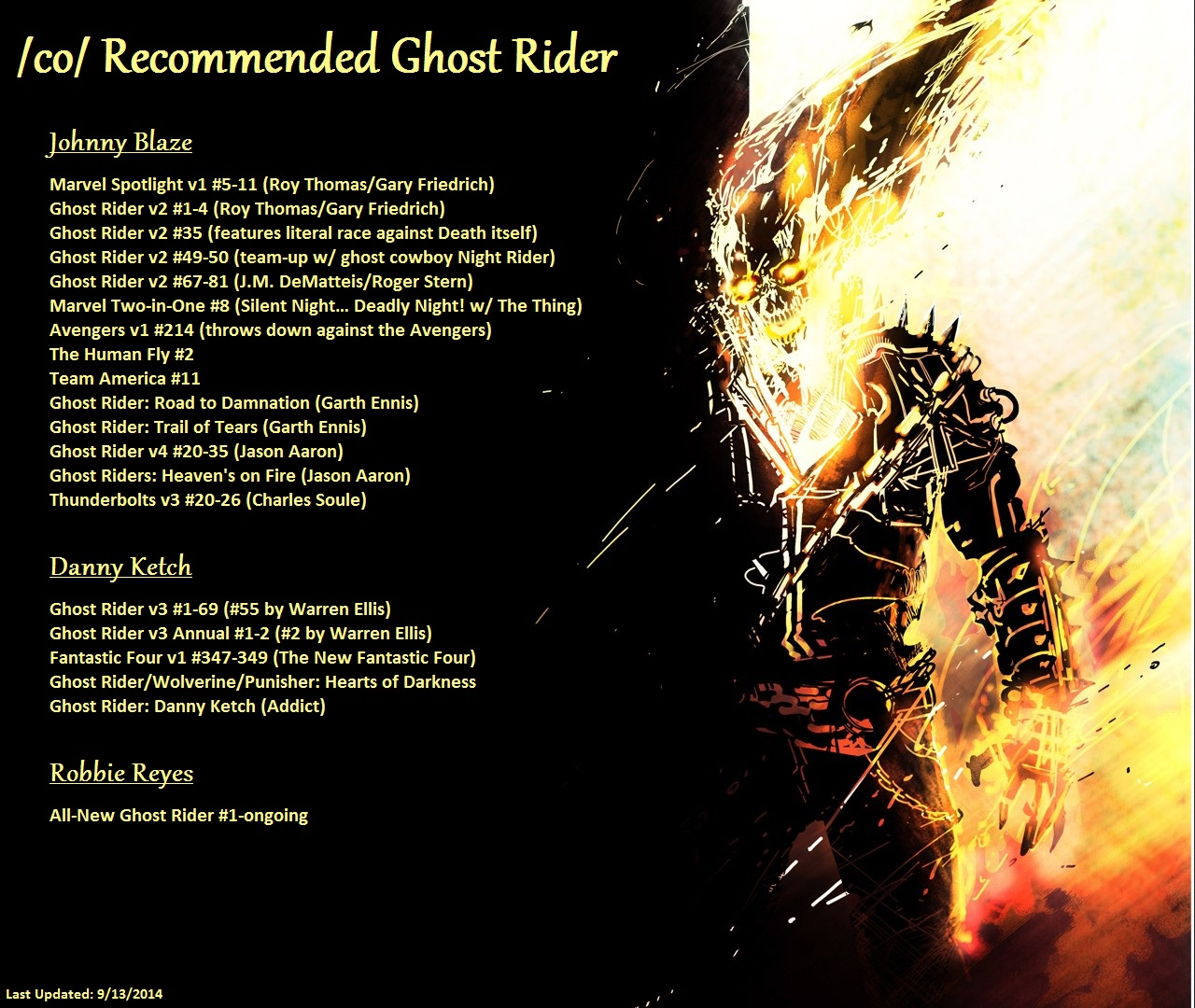 Ghost rider sextoons naked pictures