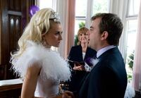 Steve becky wedding