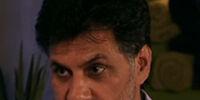 Sharif Nazir