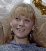 Gabriella Lloyd-Williams 1993