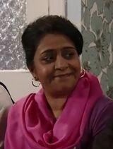 Henna Choudhary