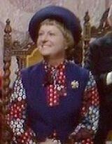 Ethel bostock