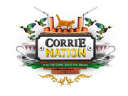 Corrie Nation logo