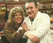 Alf audrey 1980s