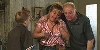 Episode 6281 (30th April 2006)
