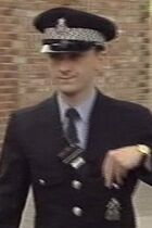Policeman 2958
