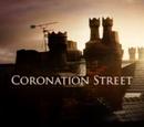 Coronation Street in 2012