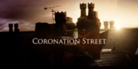 Coronation Street in 2017