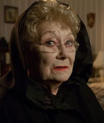 Promo of Liz Dawn as Vera's Ghost 2012