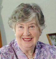 Olive Clarke 1993