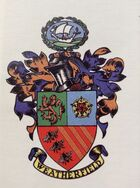 Weatherfieldcoatofarms