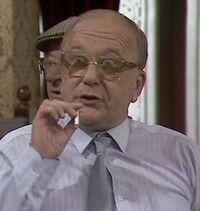 Alec gilroy 1986