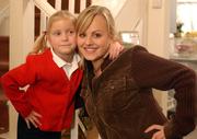 Sarah Bethany Platt 2005