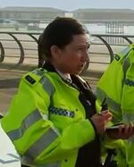 PC Sharon Grant