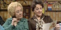 Annie and Betty's Coronation Street Memories