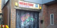 Webster's Autocentre