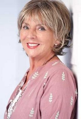 sue johnston brookside