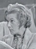 Mrs Webb