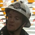 Fire Officer (Episode 6494)